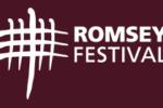 Romsey Festival logo